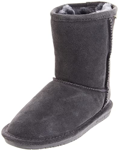 f81c3c0844c BEARPAW Emma 608T Shearling Boot (Toddler)