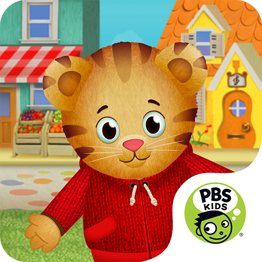Explore Daniel Tiger's Neighborhood -