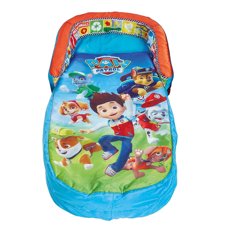 Paw Patrol - Mein erstes ReadyBed – Kinder-Schlafsack und Luftbett in einem Worlds Apart 401PAW
