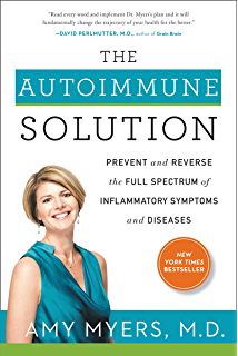 Amazon the inflammation syndrome your nutrition plan for great the autoimmune solution prevent and reverse the full spectrum of inflammatory symptoms and diseases fandeluxe Images