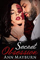 Secret Obsession (Cordova Empire Book 3) Kindle Edition