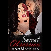 Secret Obsession (Cordova Empire Book 3)