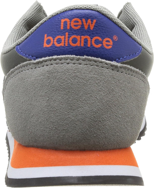 Frotar retroceder Experto  Amazon.com | New Balance Men's U420 Pop Safari Pack Sneaker | Shoes