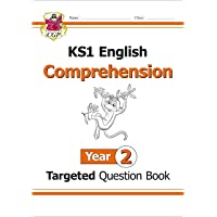 KS1 English Targeted Question Book: Year 2 Comprehension - B