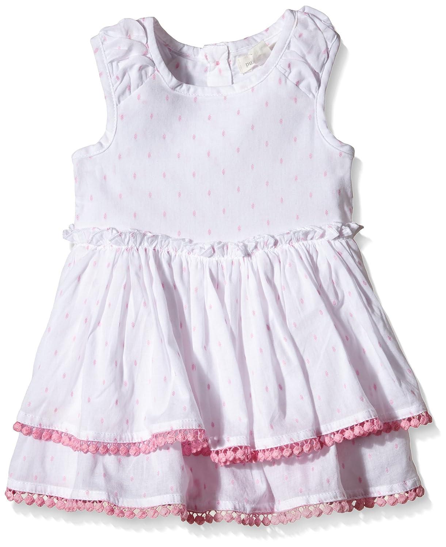 Pumpkin Patch Baby - Mädchen Kleid Textured Dress