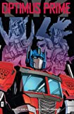 Transformers Optimus Prime, Vol. 3