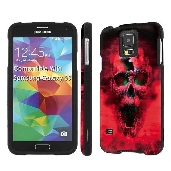samsung galaxy s5 case red