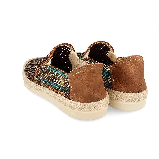 La siesta Potera, Alpargatas para Hombre: Amazon.es: Zapatos y complementos