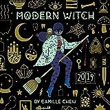 Modern Witch 2019 Calendar