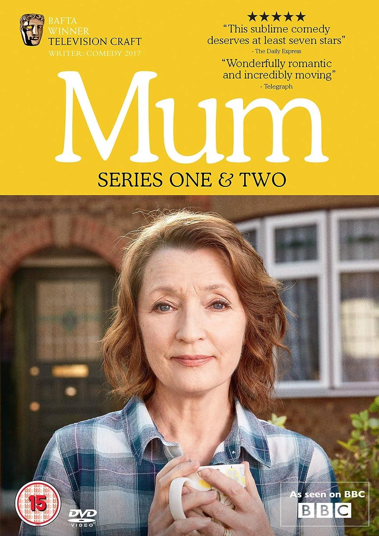 Mum: Series 1 & 2