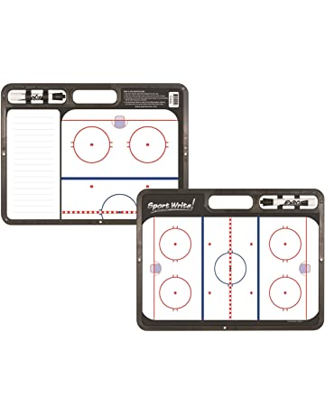 Sport Write Pro Ice Hockey Coaches Board