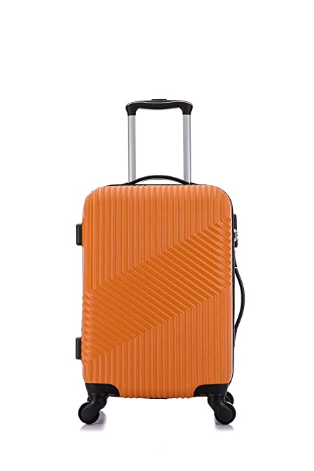 Cabin Approved Multi use Carry On Flight Bags Luggage Trolley Case Bag UK SELLER