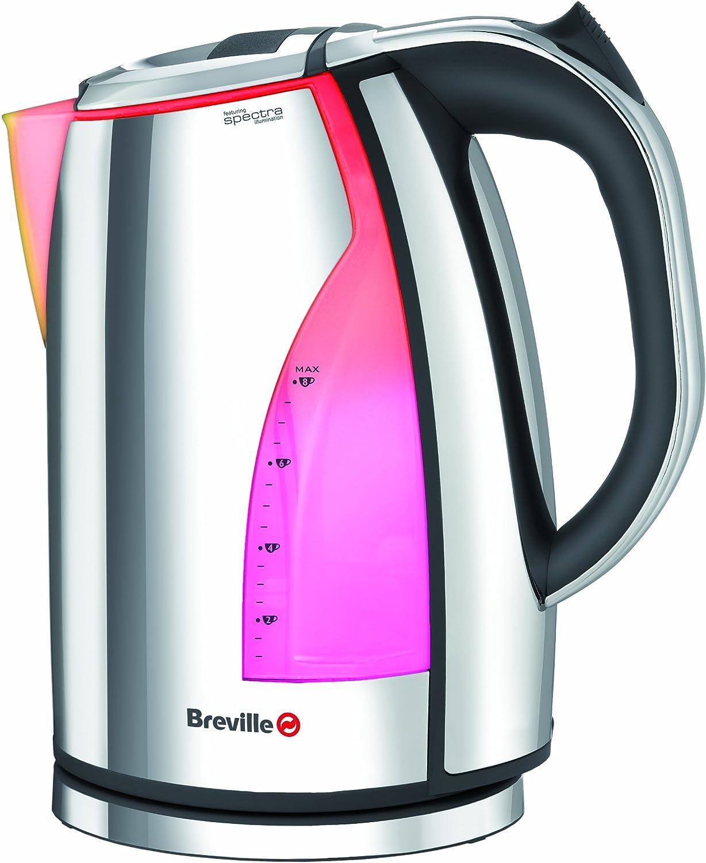 Breville VKJ551 Stainless Steel Kettle