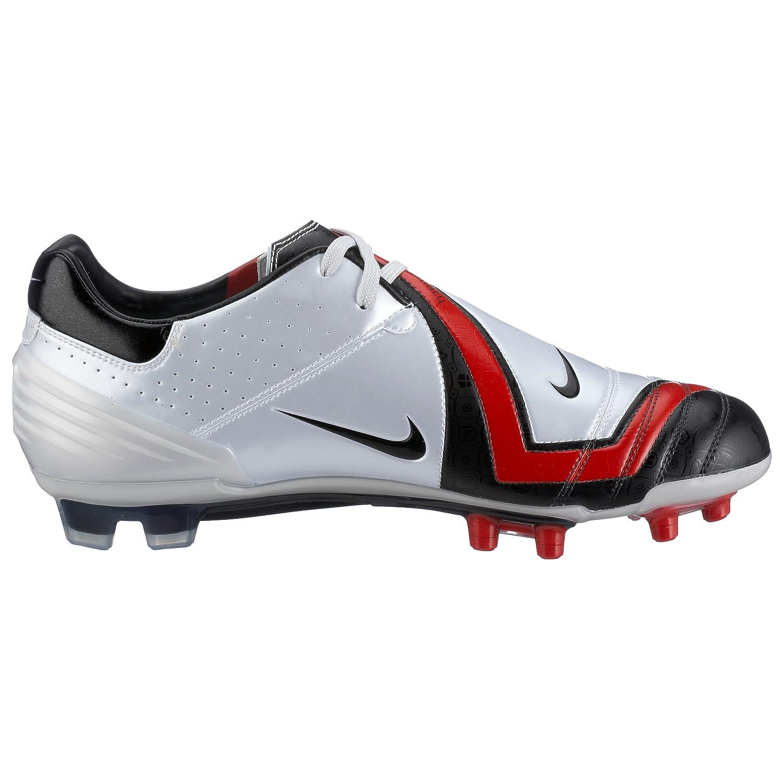 separation shoes 5cff6 99d15 Nike Air Zoom Total 90 Chaussures De Football A Pointes Légères Pour Homme  Gris 41 Grey  Amazon.co.uk  Shoes   Bags