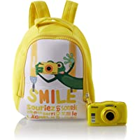 Nikon COOLPIX W100 Yellow Backpack kit Kompakt Kamera