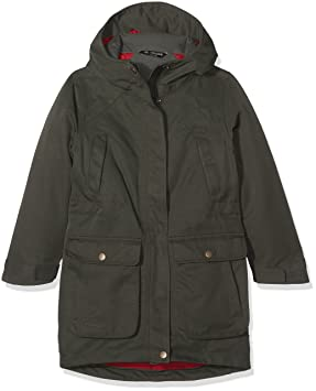 8b4424f71 Vaude Children s Kids Chacma Parka Girls Jacket  Amazon.co.uk ...