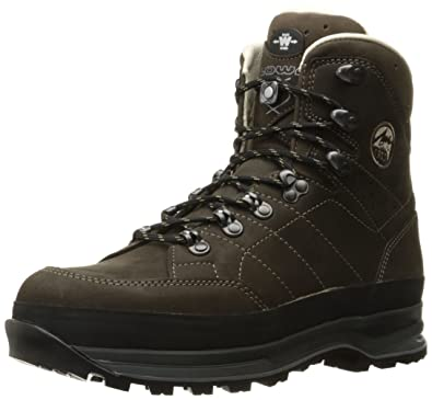 Lowa Men's Trekker WXL-Wide Hiking Boot, Slate, ...