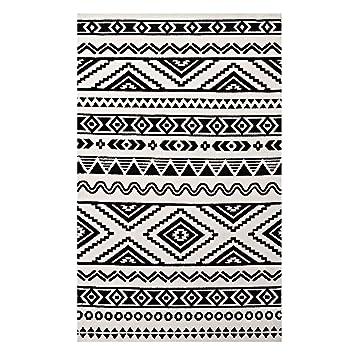 Amazon Com Modway R 1010a 810 Haku Geometric Moroccan Tribal Area
