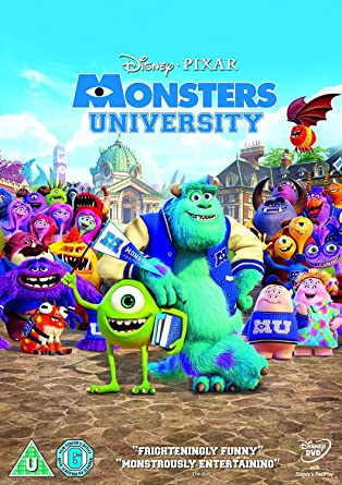 Monsters university dvd amazon john goodman billy monsters university dvd voltagebd Gallery