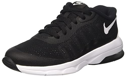 san francisco 085bd 7b840 Nike Air Max Invigor (PS), Zapatillas para Unisex bebé, Negro   Blanco ( Black   White), 29 1 2  Amazon.es  Zapatos y complementos