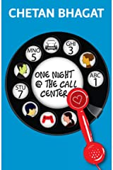 One Night @ the Call Center Kindle Edition