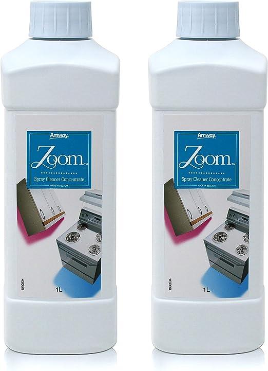 Limpiador Concentrado biodegradable ZOOM: Amazon.es: Hogar