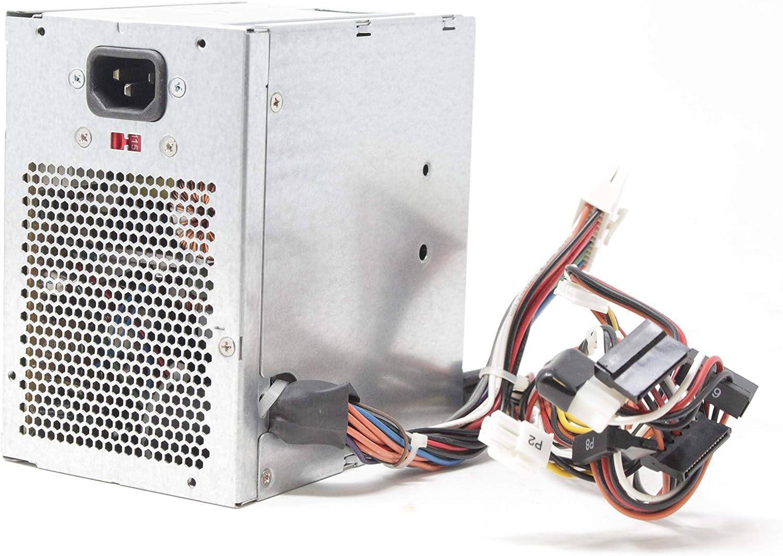 Dell NH493 Power Supply for Dimension E521/E520 Desktop (L305P-01)