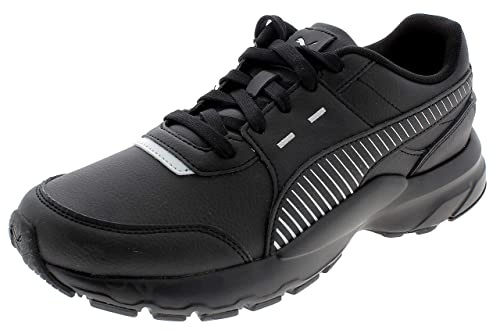 5e4b6b37ef93 Puma Future Runner L Scarpe Running Uomo Nere 36963501 Nero 42, 5 EU:  Amazon.co.uk: Shoes & Bags