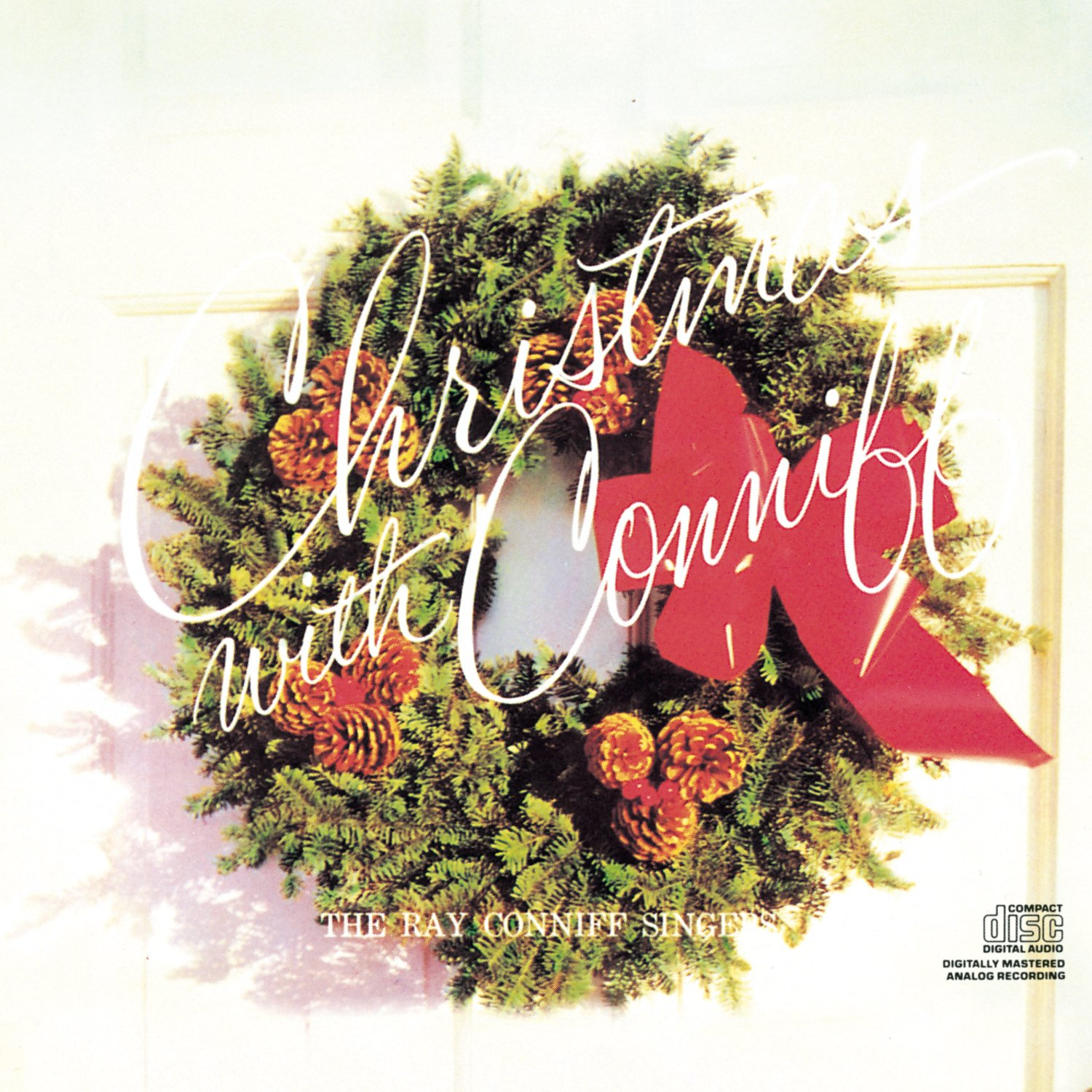 The Ray Conniff Singers Christmas With Conniff Amazon Music