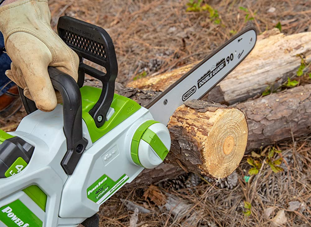 Corded Electric vs Battery-Powered Chainsaws