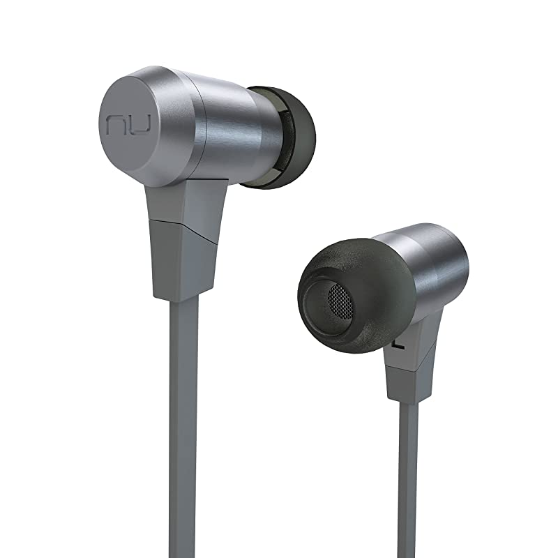 Nuforce BE6I In-Ear Auricolare Bluetooth
