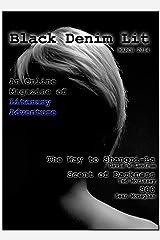 Black Denim Lit #2 Kindle Edition