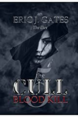 the CULL - Blood Kill Kindle Edition