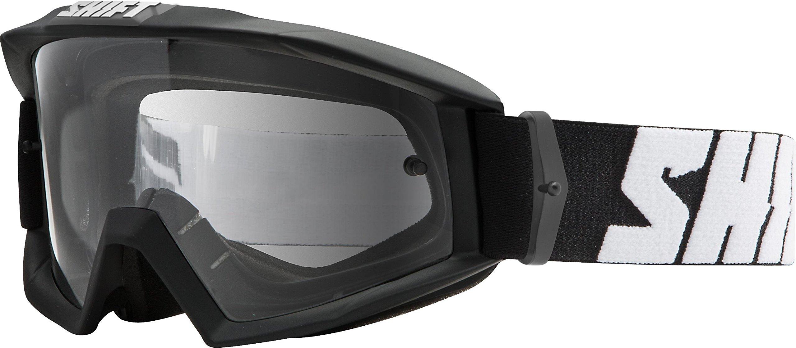 Shift Nano Goggle-Matte Black