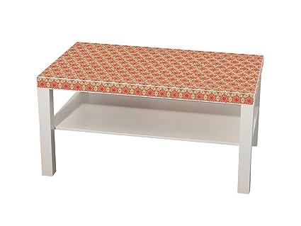 yourdea - decorativo para muebles para Ikea Lack - Mesa auxiliar de ...
