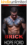Brick (Exiled Guardians MC Book 2)