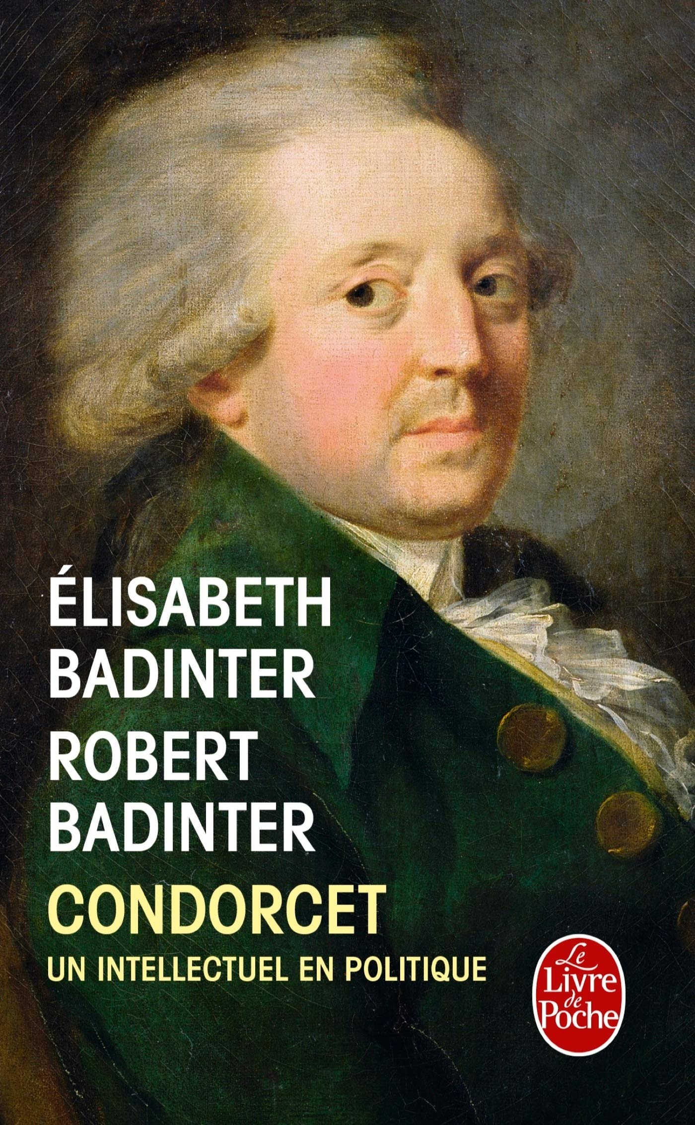 Condorcet Ldp Litterature French Edition Badinter