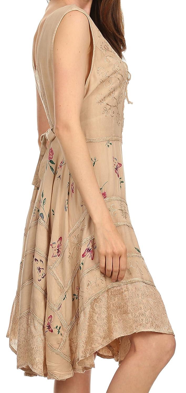 Vestido de estilo de corsé Sakkas Fairy Maiden: Amazon.es: Ropa y accesorios