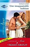 Une insupportable trahison - Milliardaire et célibataire (Azur)