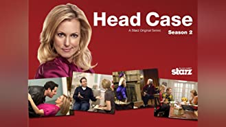 Head Case Season 3