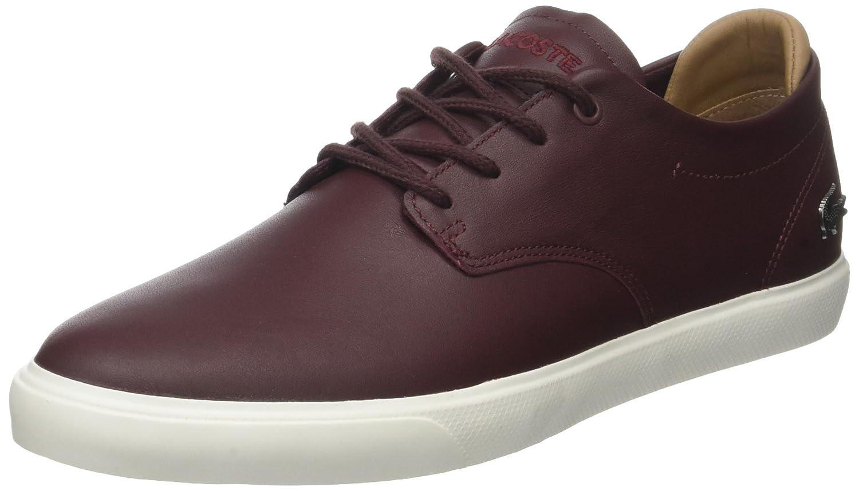c91eba24f0 Lacoste Espere 117 1 Mens Trainers Dark Brown - 7 UK: Amazon.ca: Shoes &  Handbags