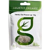 Gourmet Organic Herbs Herb De Provence, 15 g