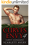 Curves Envy - Curvy Conquest: Curvy Women Romance Alpha Male (Billionaire Romance  Book 4)
