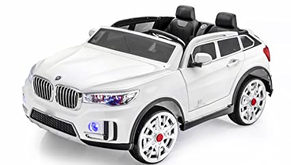 Amazon Com Stunning 2 Seater Heavy Jeep Style 12v Battery Operated
