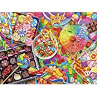 Buffalo Games - Aimee Stewart - Candylicious - 1000 Piece Jigsaw Puzzle