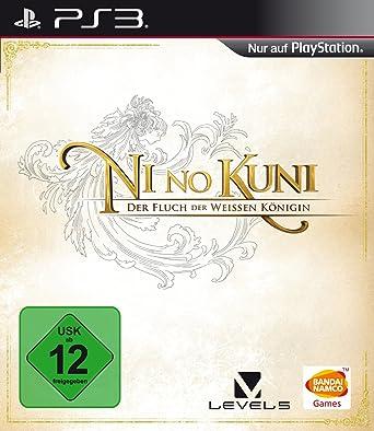 Image result for Ni no Kuni: Der Fluch der Weißen Königin