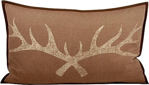 Antler 16×26 Lumbar Pillow