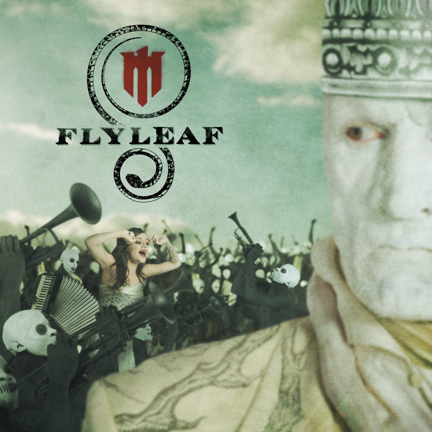 Flyleaf - Memento Mori [Expanded Edition] - Amazon.com Music