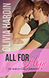 All for Hope (The Rawley Family Romances Book 1)