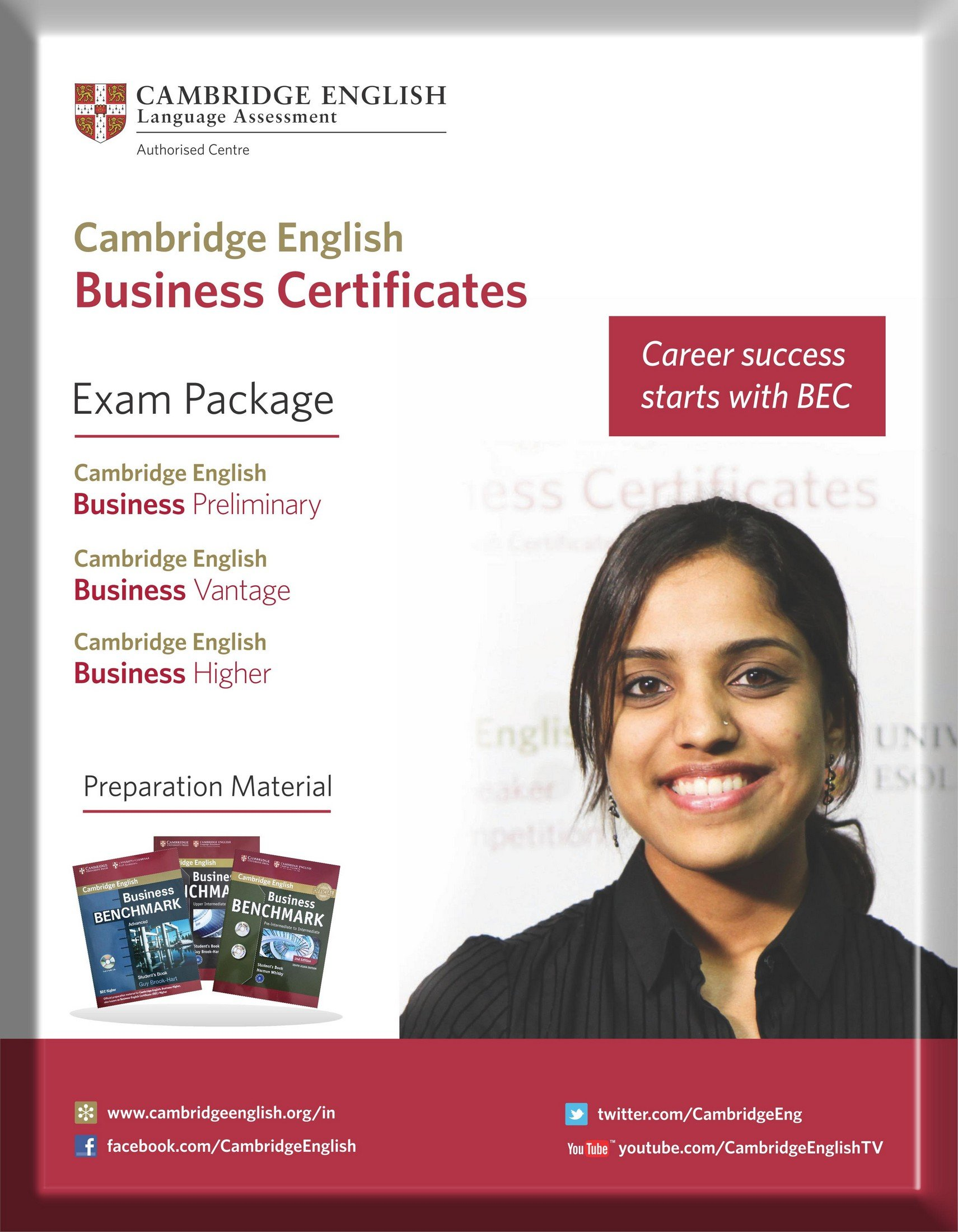 business english certificate online course